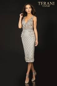 Terani Couture Cocktail Dresses