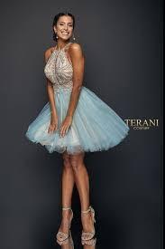 Terani Couture Homecoming Dresses
