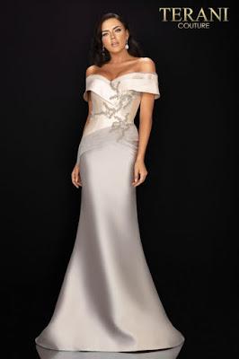 Terani Couture clearance