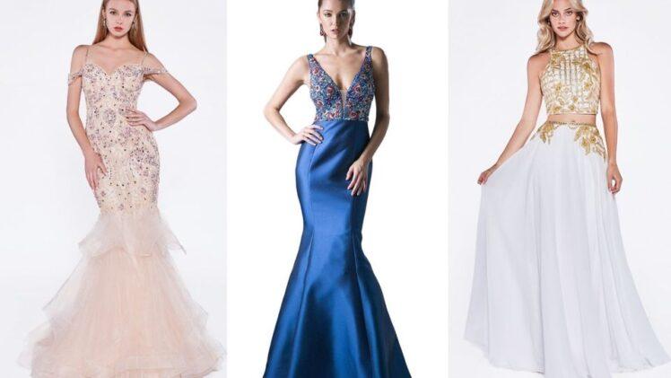 Cinderella Divine Dresses- Your Wardrobe Essential For Parties