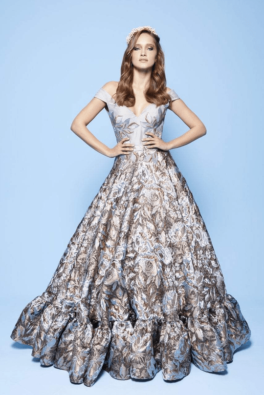 quinceanera dresses on clearance sale