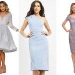 knee length dresses on sale 2021