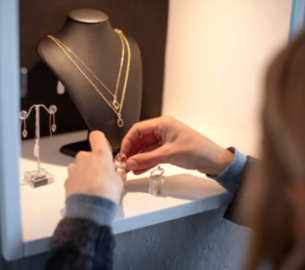Jewelry Designer in NYC