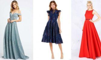 Mac Duggal Dresses On Sale Online
